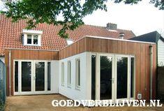 Afbeeldingsresultaat voor huis thermisch hout