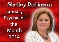 Mystic Shelley Psychic of Month in Jan