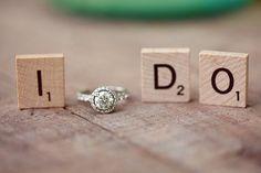 Cute Save the Date idea