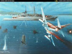 Blog de las Fuerzas de Defensa de la República Argentina: Arte militar: Ezequiel Martínez (Argentina)