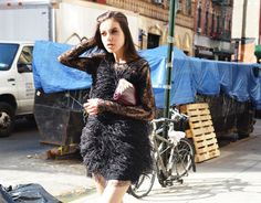 Jason Wu Launches E-Commerce: style file: daily fashion, party, and model news