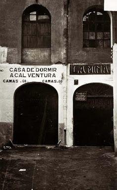 Mina, Madrid, Harley Quinn, Arch, Barcelona City, Historical Photos, Skid Row, B W Photos, Antique Photos