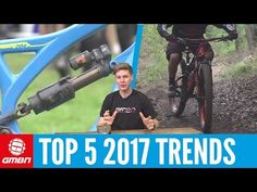 Top 5 Mountain Bike