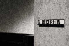 www.iosta.com Wayfinding Signs, Room Signs, Reception, Receptions