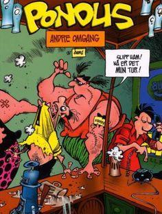 Detaljer for Pondus bok 2002 (Andre Omgang) Comic Books, Comics, Reading, Word Reading, Comic Book, Comic Book, Reading Books, Comic, Cartoons