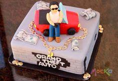 tortas gta 5 - Buscar con Google