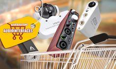 Kaufberatung: Einsteiger-Audiointerfaces bis 250,- Euro