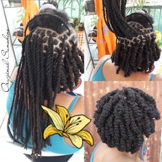 ❤️ Hair/Style in 2019 Natural hair styles natural hair locs styles - Natural Hair Styles Natural Hair Haircuts, Natural Hair Blowout, Dreadlock Hairstyles, Braided Hairstyles, Cool Hairstyles, Black Hairstyles, Wedding Hairstyles, Dreadlock Styles, Dreads Styles