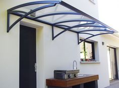 Canopy Glass, Window Canopy, Patio Canopy, Canopy Outdoor, Gate Design, Roof Design, Ceiling Design, Home Window Grill Design, House Front Design