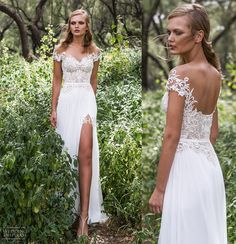 Country Wedding Dresses 2016 Side Split Sexy Scoop Back Long Train Off The Shoulder Sweetheart Neckline Lace Heavily Embellished Bodice Best Wedding Dresses Bridal Wear From Gonewithwind, $201.01| Dhgate.Com