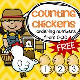 KidSparkz Teaching Resources | Teachers Pay Teachers Farm Animals Preschool, Free Preschool, Free Math, Preschool Lessons, Preschool Ideas, Preschool Eggs, Farm Lessons, Preschool Learning, Craft Ideas