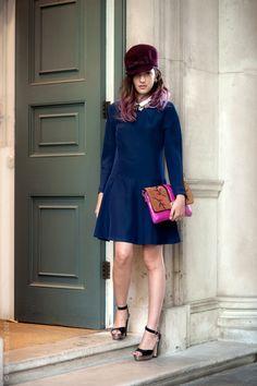 London – Eleanora Carisi  #waynetippetts
