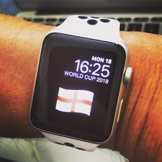 England Face World Cup 2018 by AWCFaces app Check it out on the AppStore  #applewatch #applewatchface #applewatchfaces #applewatchcustomfaces #watchface #watchos5 #apple #applestore #appstore #iphone #iphone8 #iphone8plus #iphoneX #applewatchsport #applewatchseries3 #worldcup #fifaworlscup #worldcup2018 #russia2018 #russiaworldcup2018 #russiaworldcup #england #england #fifaworldcup #fifaworldcup2018 #englandteam #england # #football #englandvstunisia