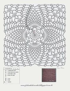 Transcendent Crochet a Solid Granny Square Ideas. Inconceivable Crochet a Solid Granny Square Ideas. Filet Crochet, Crochet Bolero, Beau Crochet, Crochet Diagram, Crochet Chart, Thread Crochet, Crochet Motif, Crochet Designs, Crochet Doilies