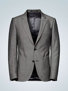Edvin blazer by Tiger of Sweden - Classic look