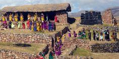 Cultura Chanca | Historia del Perú