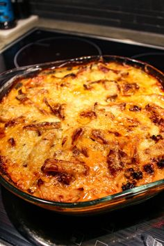 Swedish Recipes, Beef Dishes, Deli, Lasagna, Macaroni And Cheese, Good Food, Food And Drink, Pork, Cooking Recipes