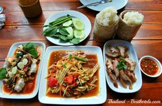 Thai Food#Repin By:Pinterest++ for iPad#