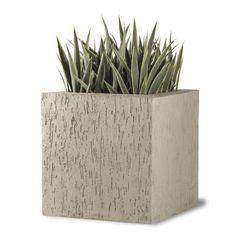 Beton planter- concrete designed planter