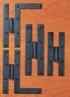 Allure Aluminum Replacement Fence Gate Self Closing Hinges