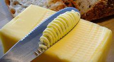Als een warm mes door de boter gaan