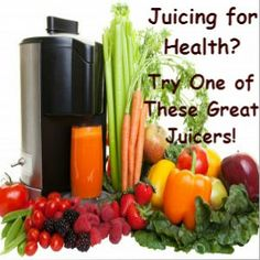 whats the best juicer