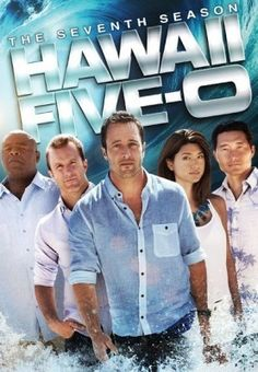 Hawaii five o:Sixth season (Dvd) Hawaii Five O, Blue Bloods, Grey's Anatomy, Dvd Box, Grace Park, Scott Caan, Pirate Day, Kino Film, Alex O'loughlin