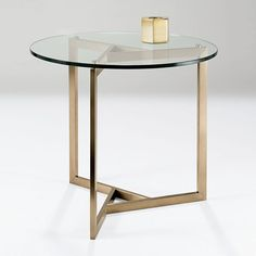 ANGLE - LAMP TABLE | CIRCULAR LAMP TABLE ITEM CODE:CLC14 - Chelsom Furniture