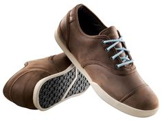 Macbeth Shoes - Gatsby Dark Brown/Cement Oiled