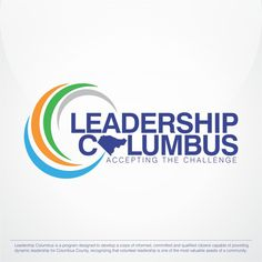 Design logo for a chamber of commerce