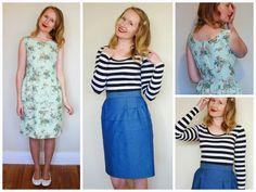 Jennifer Lauren Vintage: Shop