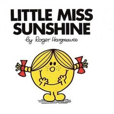 Little Miss Sunshine to teach emotional literacy, social skills, rules. Includes a free download of questions, thinking bubble and worksheet. Ideal for school or parents