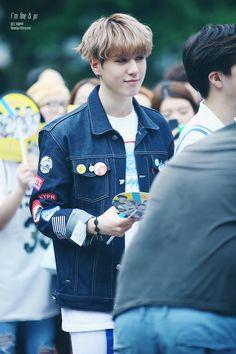 150723 코코팜이벤트 :: I'm fine & yu