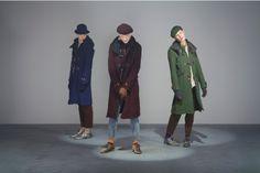 [No.42/47] UNDERCOVERISM 2012-13秋冬コレクション | Fashionsnap.com