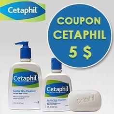 Coupon Cetaphil Dermacontrol de 5 $.   http://rienquedugratuit.ca/coupons/coupon-cetaphil/