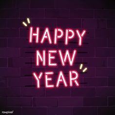 Wallpaper Happy New Year Pinterest