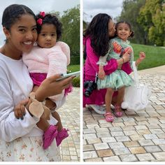 Vanessa Bryant shared photos of her adorable daughters to mark her first Easter Sunday without her husband Kobe Bryant and daughter Gianna. Natalia Bryant, Vanessa Bryant, Kobe Bryant Family, Kobe Bryant Nba, Kobe Basketball, Love And Basketball, Kobe Number, Kobe Bryant Daughters, Kobe Bryant Pictures