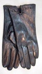 Rękawiczki damskie skórzane 4012 S-2XL