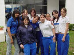 Colegio Inglés Hidalgo, 2005.