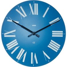 Firenze - Horloges Alessi