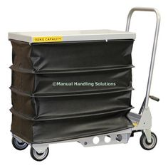 SC-150-S-M-ALU with Bellows Skirt. For a quotation please contact; Manual Handling Solutions 58, Paige Close, Watlington,  King's Lynn, Norfolk PE33 0TQ Tel 01553 811977 sales@manualhandlingsolutions.co.uk http://www.manualhandlingsolutions.co.uk