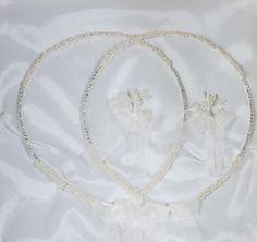 Love & Gratitude Stefana by www.crownstefana.com Orthodox Wedding, Greek Wedding, Wedding Moments, Celebrity Weddings, Gold Necklace, Wedding Inspiration, Love, Gratitude, Wedding Crowns