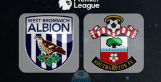 West Brom vs Southampton