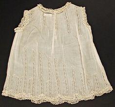 Dress (1914-25)