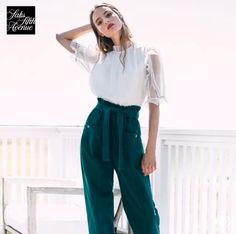 Saks Fifth Avenue, Harem Pants, Fashion, Moda, Harem Trousers, La Mode, Harlem Pants, Fasion, Fashion Models
