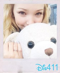 Photo: Dove Cameron Back In Los Angeles February 2, 2014
