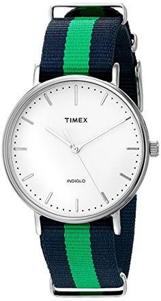 a5502f057301 26 mejores imágenes de relojes timex