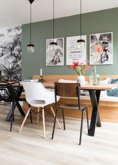 Le papier-peint panoramique, un must de la décoration intérieure - PLANETE DECO a homes world