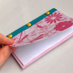Make your own inexpensive gratitude journal do it yourself make your own inexpensive gratitude journal do it yourself pinterest gratitude journal and journaling solutioingenieria Gallery