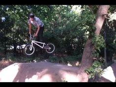 BMX Bike Jumps